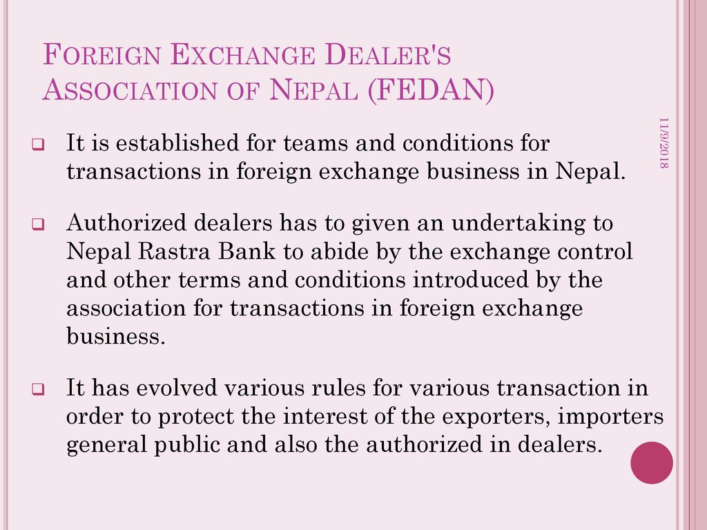 Treasury Management Function in Nepalese Banking Sectors - ppt download
