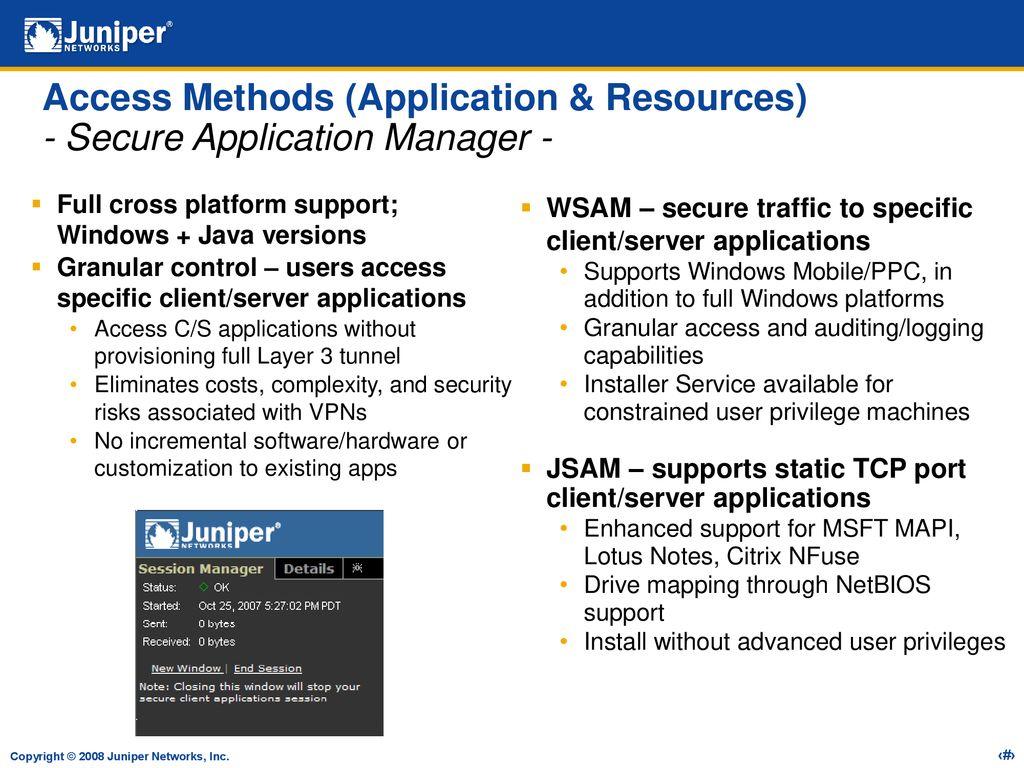 Securing Remote Access using SSL-VPN - ppt download