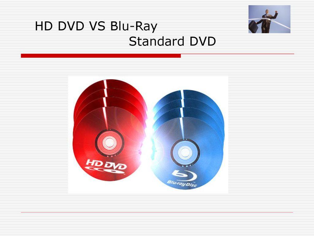 HD DVD By: John Aldinger  - ppt download