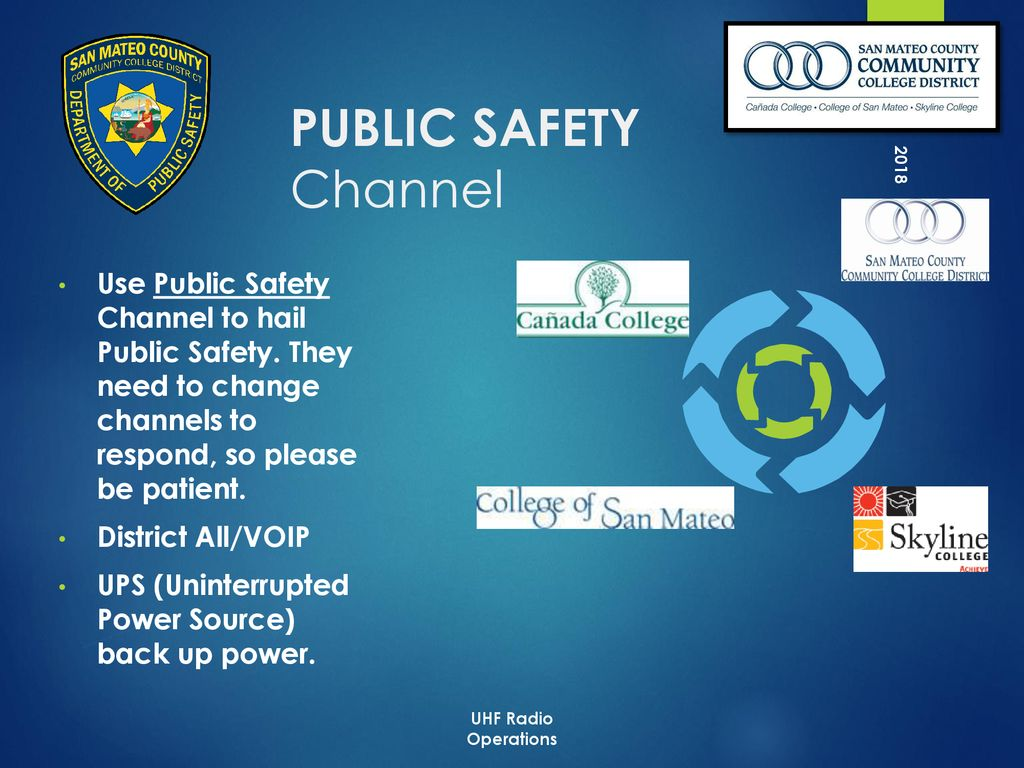 Department of Public Safety - ppt download