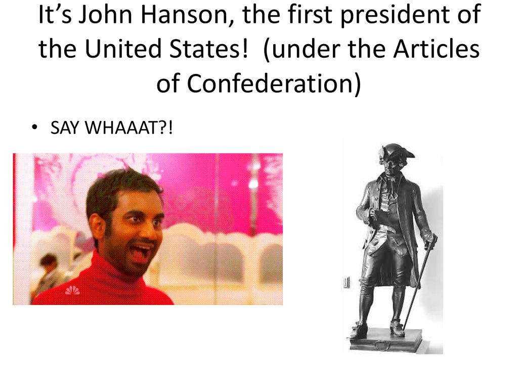 The Articles Of Confederation Ppt Download