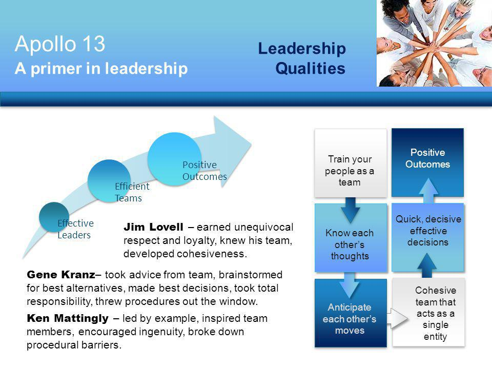 apollo 13 leadership lessons