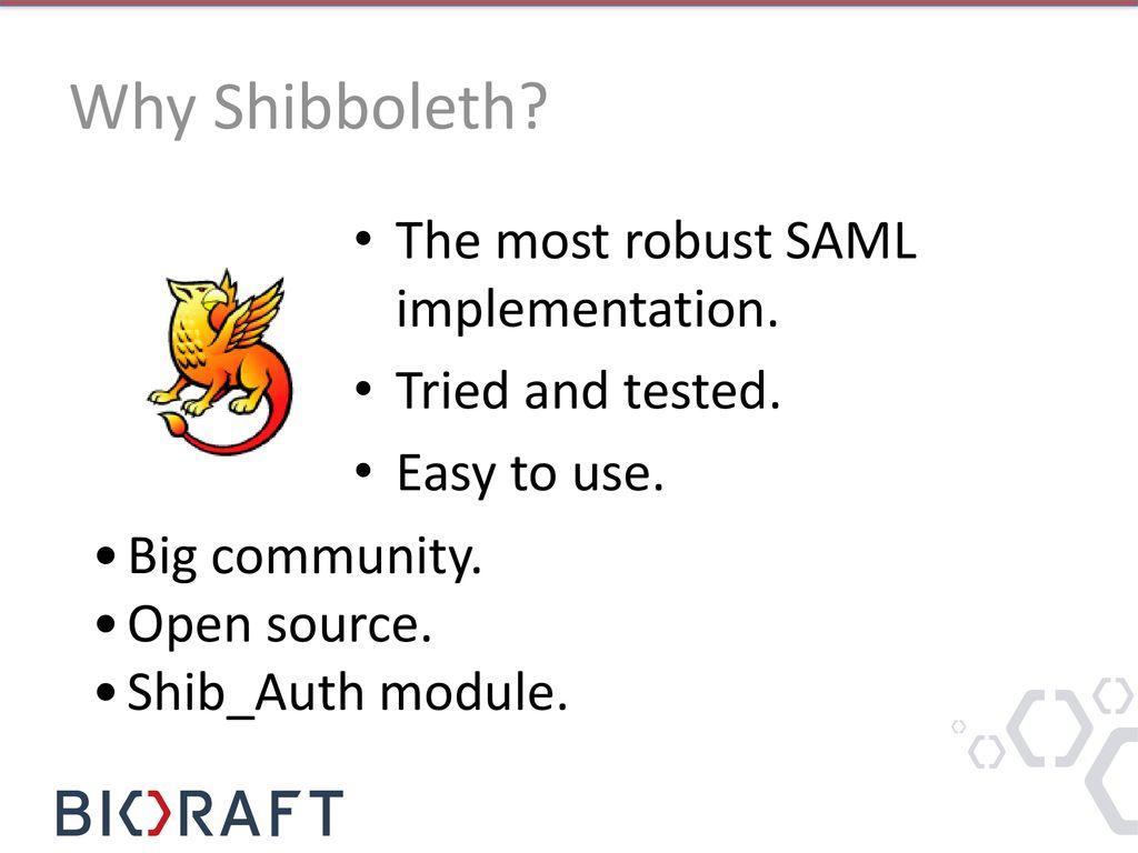 Shibboleth SSO and Drupal - ppt download