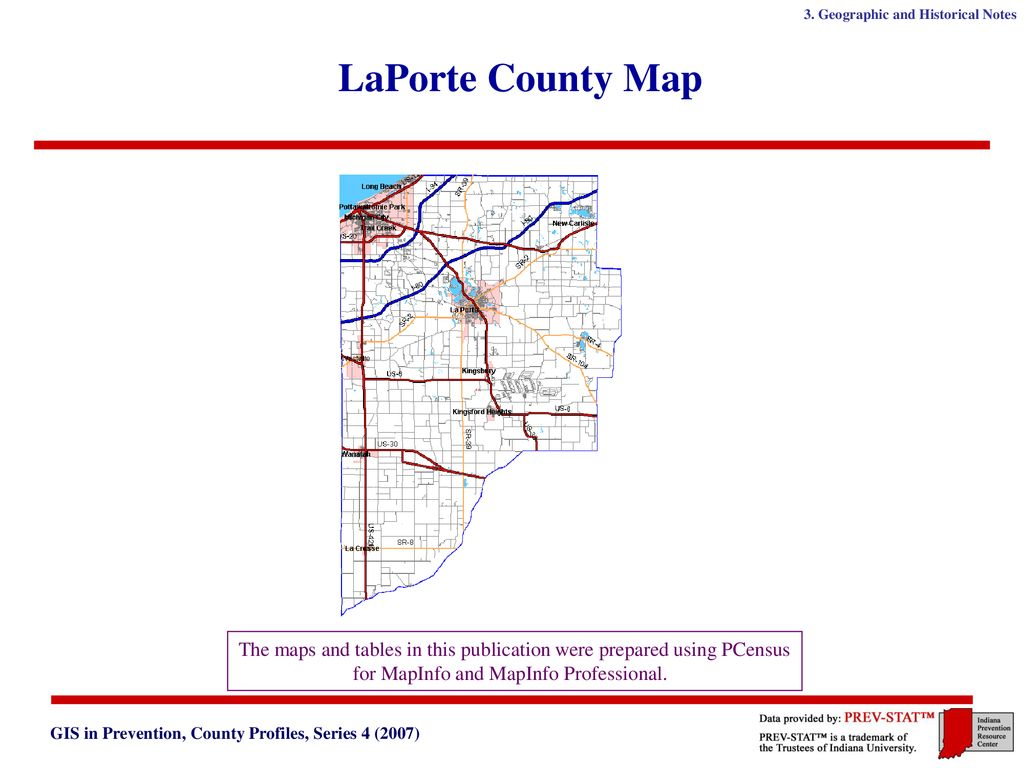 Laporte County Indiana Ppt Download