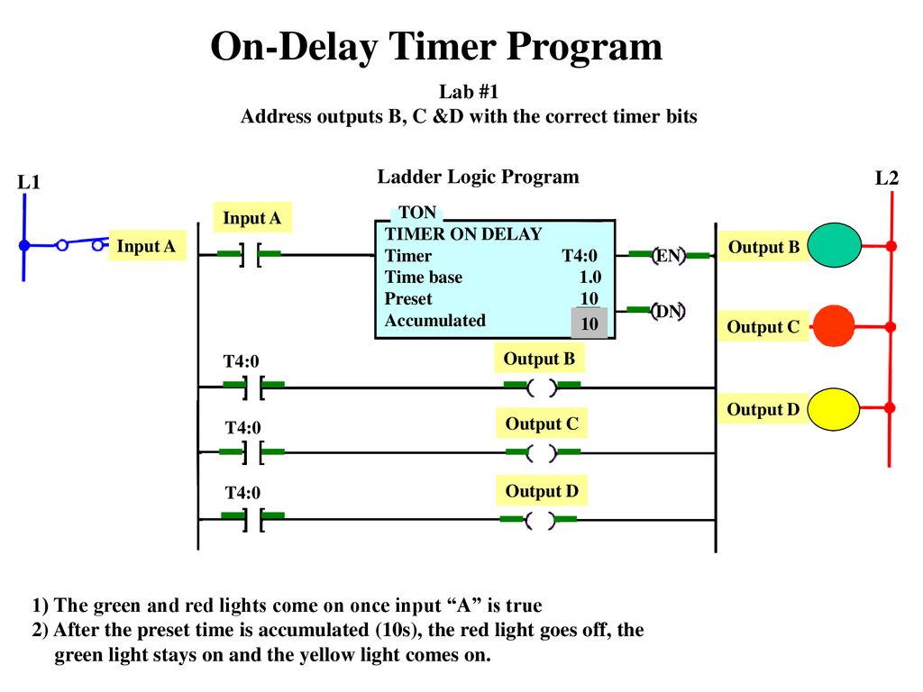 Programming Timers  - ppt download