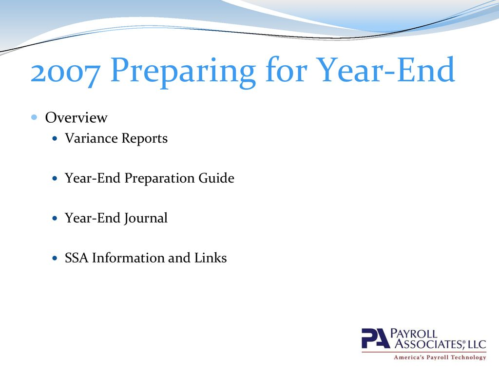 14th Annual 2007 PayChoice Users Conference - ppt download