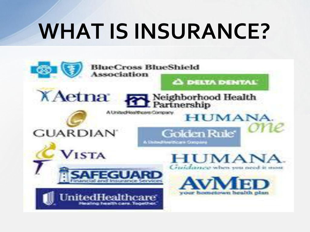 The Blues Plans Private Insurance And Managed Care Plans Ppt Download