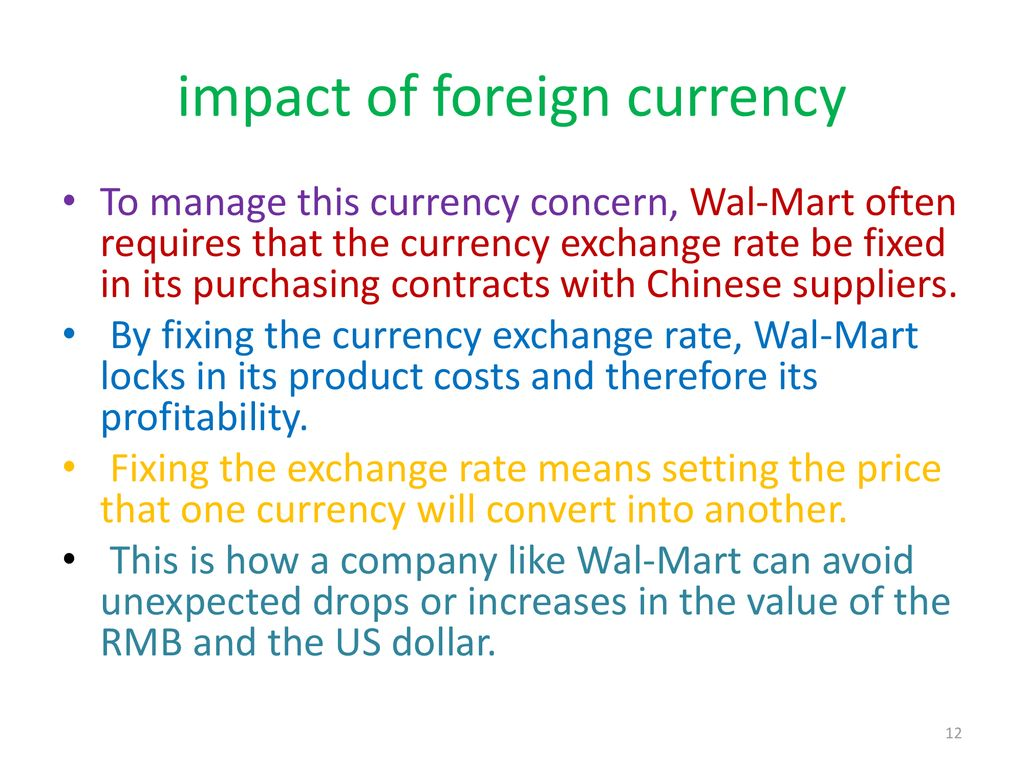 walmart foreign currency exchange