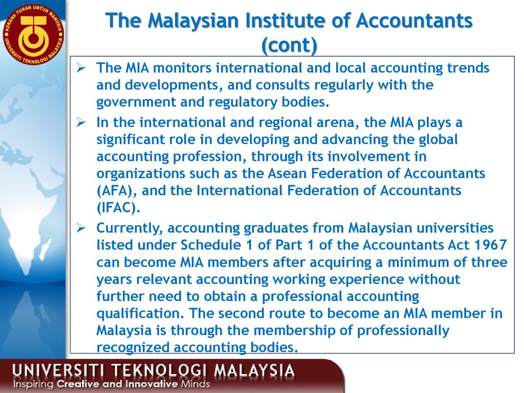 Overview Of Accounting Ppt Download
