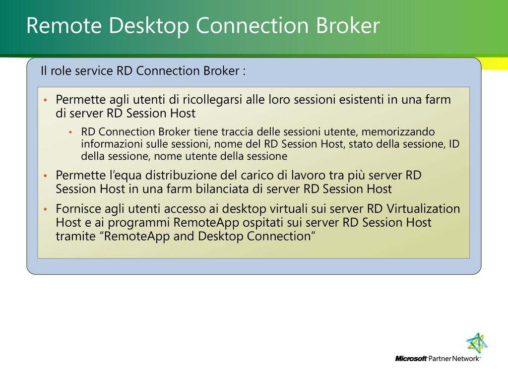 Remote Desktop Services in Windows Server 2008 R2 - ppt download