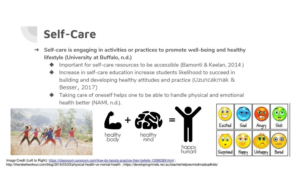 Usc Self Care Resources Ppt Download