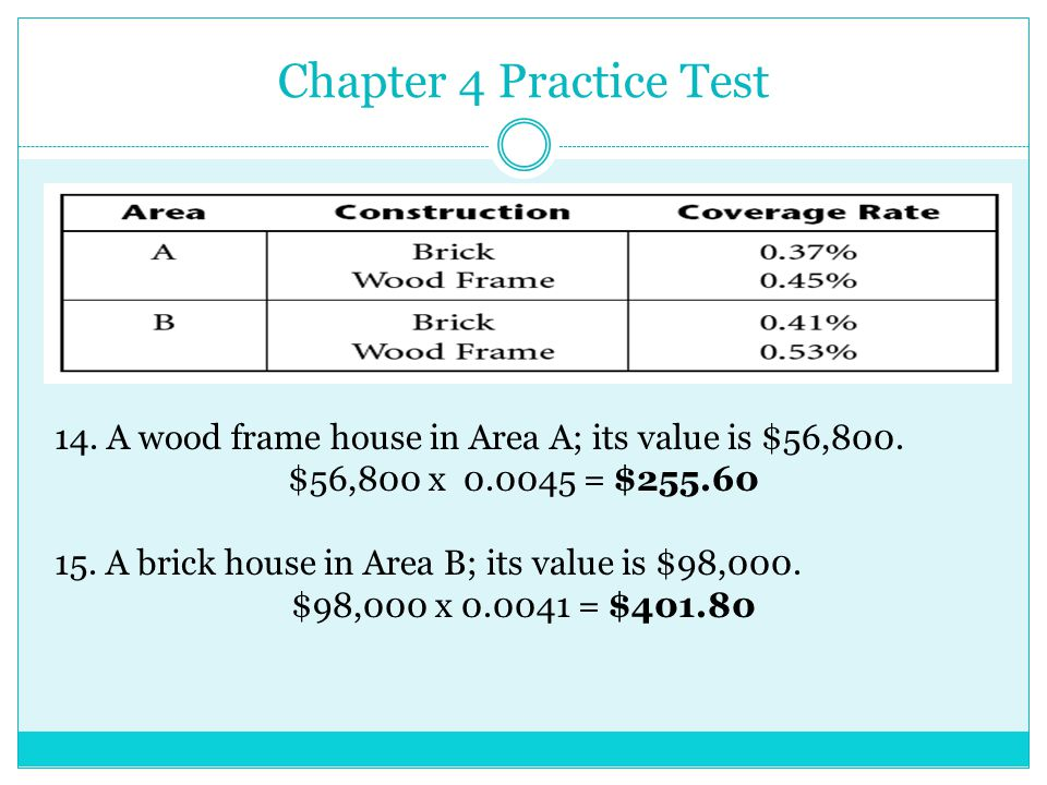 Consumer Math Mastery test a - ppt video online download