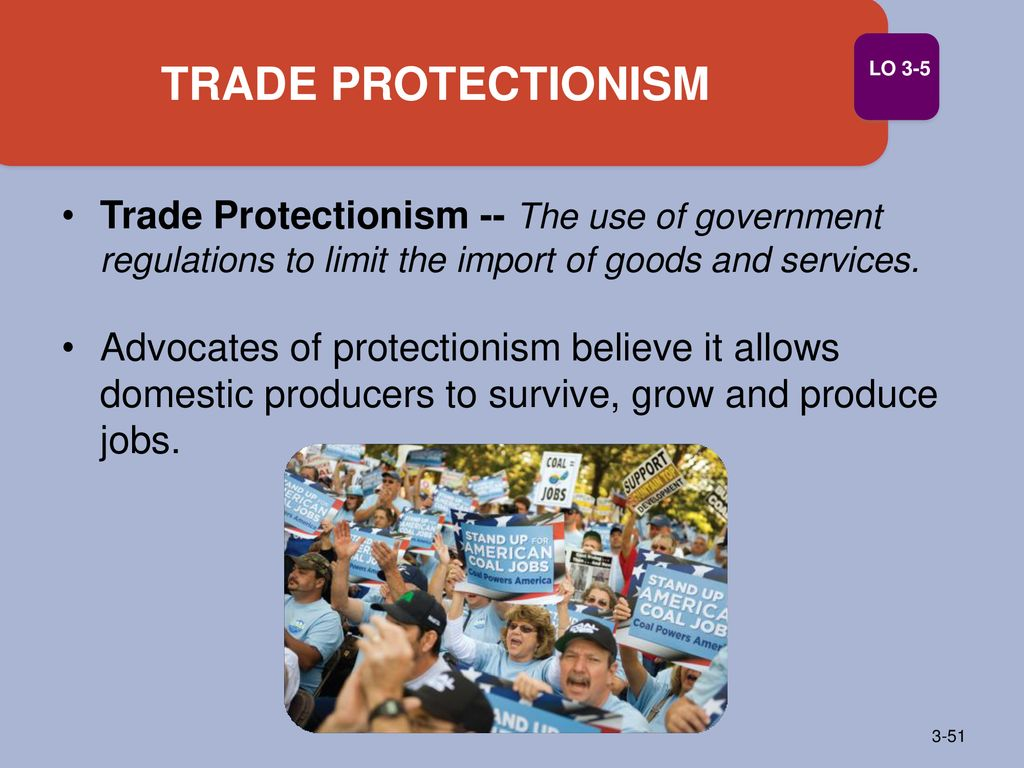 disadvantages of trade protectionism