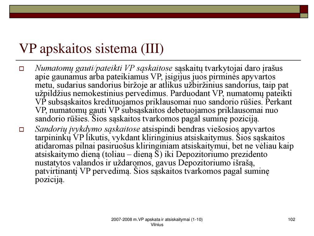 Transaction services - KPMG Lietuva