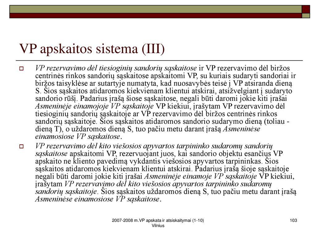 kpmg akcijų pasirinkimo sandorių apskaita)