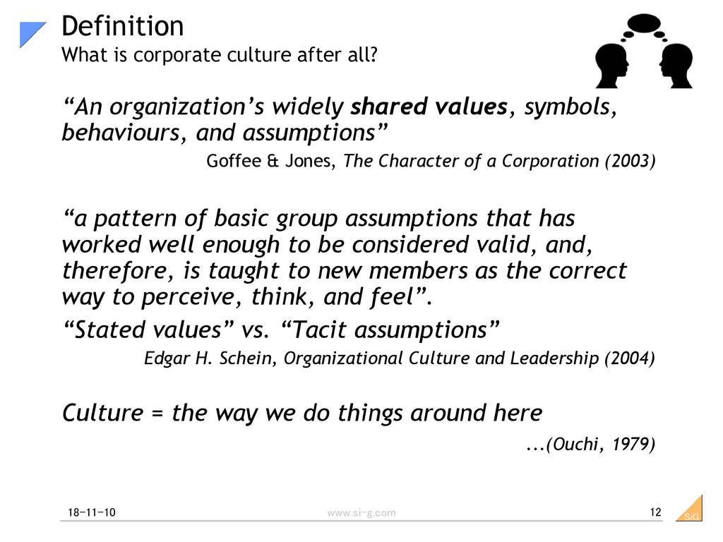 cultural limitations to quality - ppt download