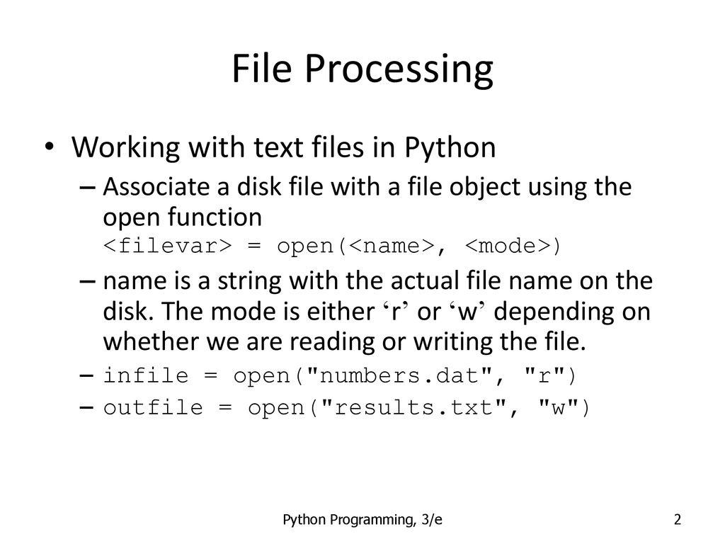 Python Unicode Names
