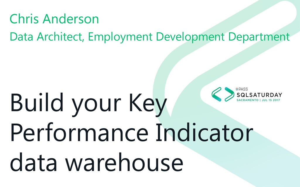 Warehouse Kpi Ppt