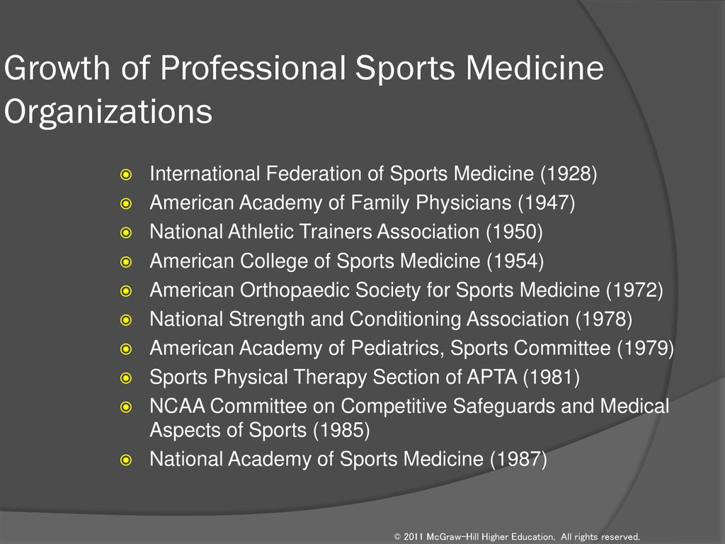 Sports Medicine I Southern Lee High School 3rd & 4th Period - ppt