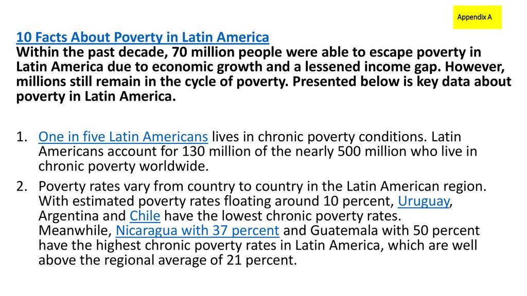 Social Studies 6th Grade Unit 6 Latin America Ppt Download