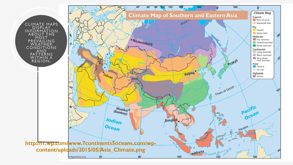 Map Of Southern And Eastern Asia.7th Grade Unit 5 Southern And Eastern Asia In 20th Century And