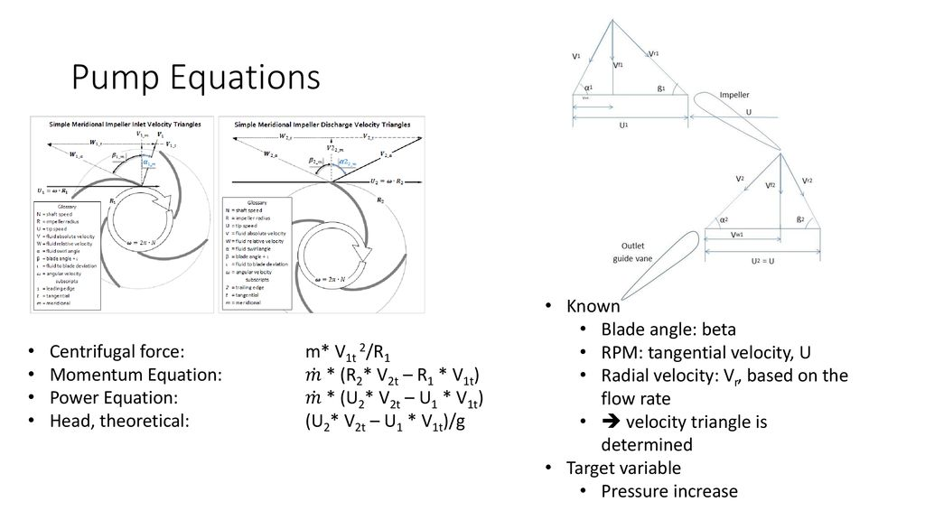 Introduction to Pump 10/22/2018 Kihwan Lee  - ppt download