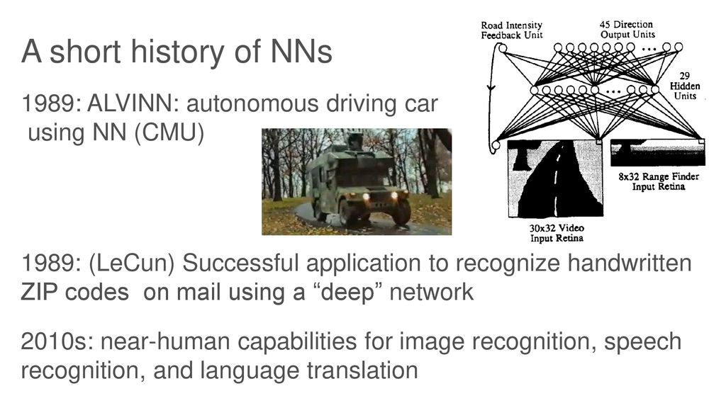 TensorFlow and Clipper (Lecture 24, cs262a) - ppt download