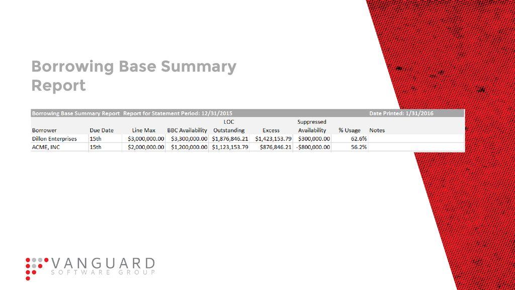 Basic Asset Based Lending Ppt Download