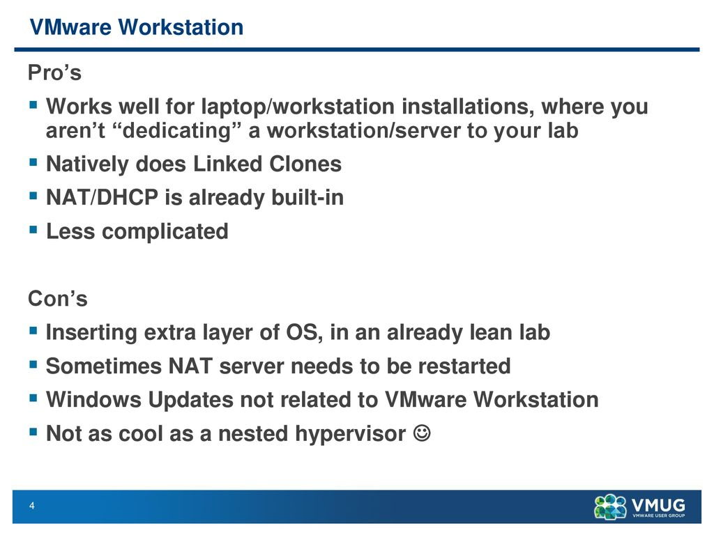 "Geek Out"": DIY vSphere 5 1 Lab - ppt download"