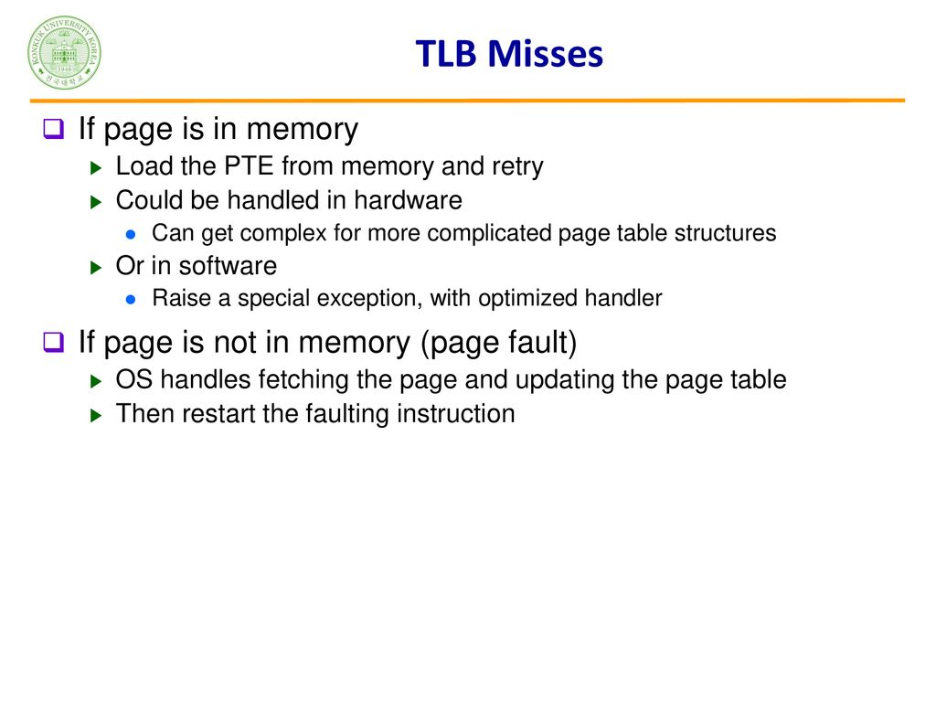 Chapter 4 Large and Fast: Exploiting Memory Hierarchy Part 2