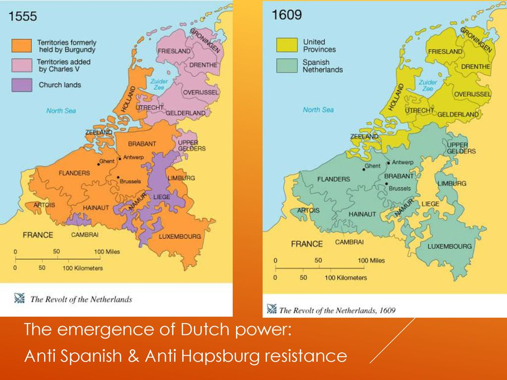 The Dutch Republic. - ppt download on