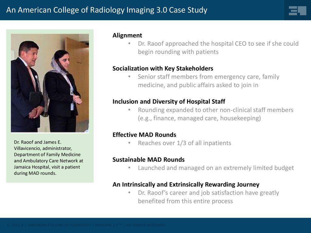 When the Radiologist Becomes the Patient - ppt download