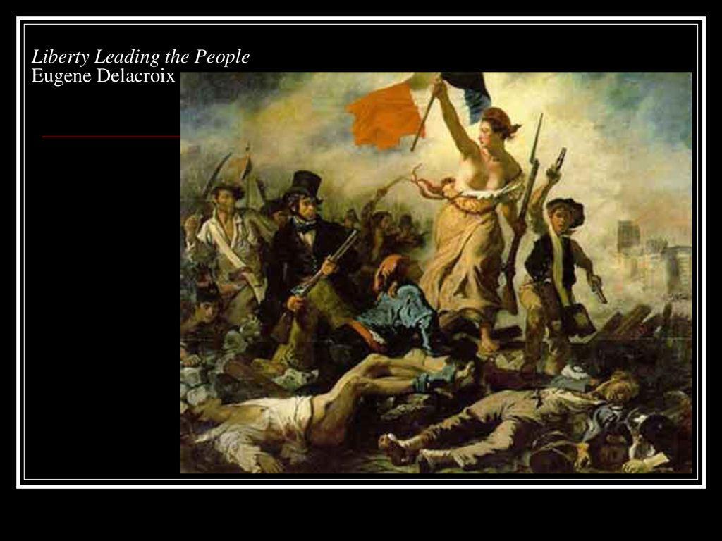 Art Of The Romantic Period Ppt Download