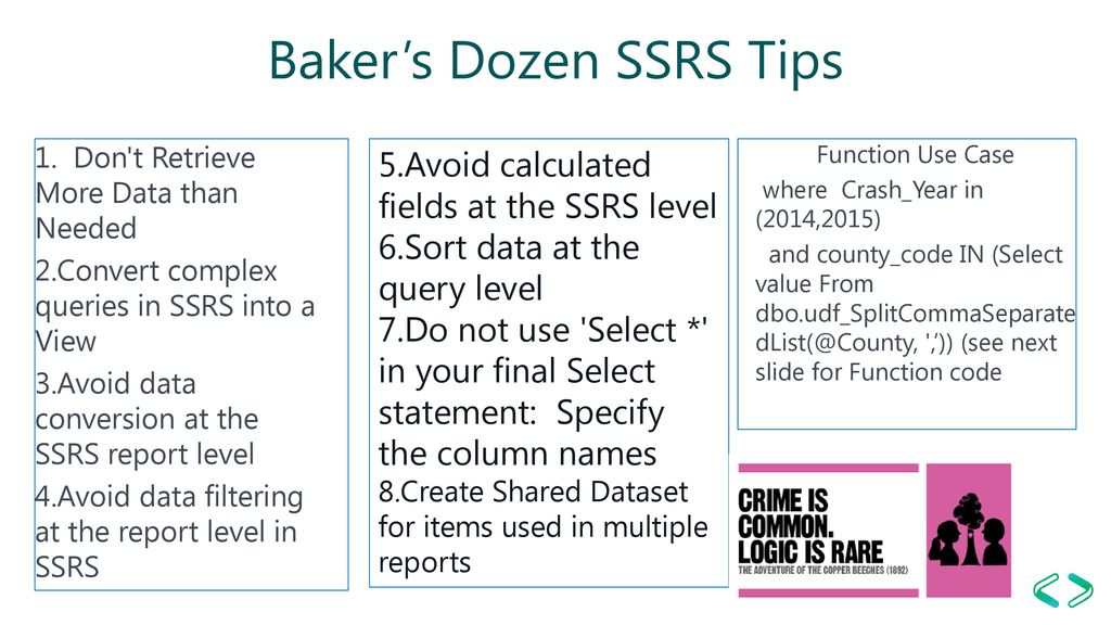 Discovering SSRS 2016 in Azure: Dataset to Deployment - ppt