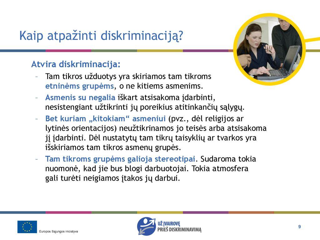 įvairovės įdarbinimo strategija ppt