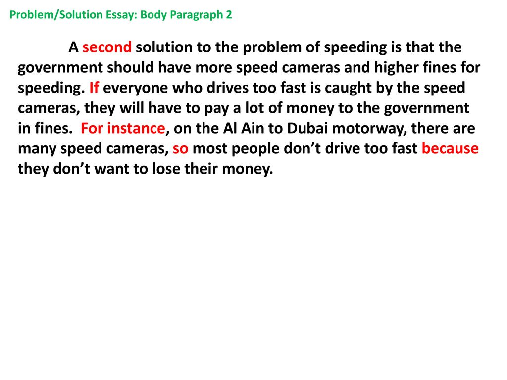 money can solve all problems essay