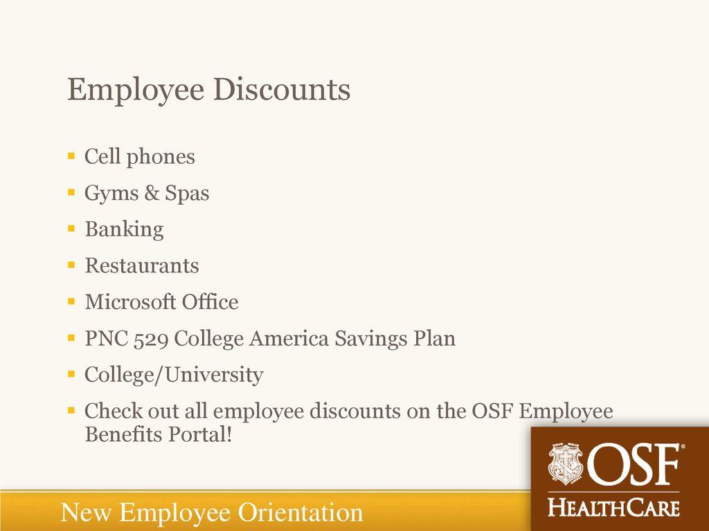 Employee Benefits Orientation - ppt download