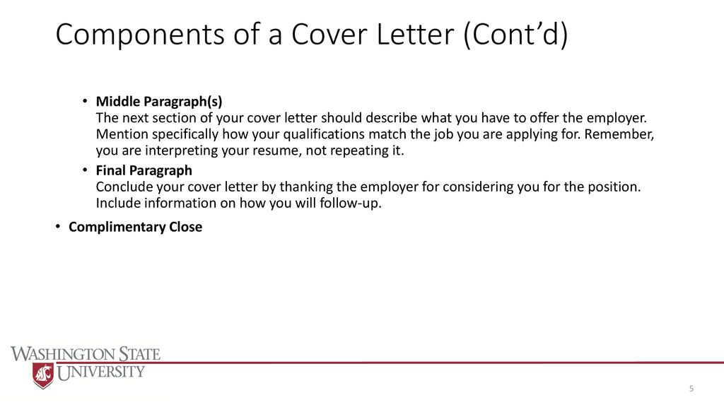Writing Cover Letters Cv S And Resumes Ppt Download
