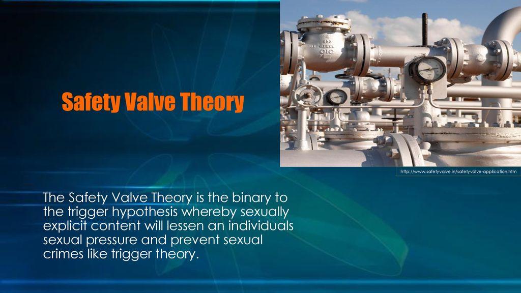 safety valve theory