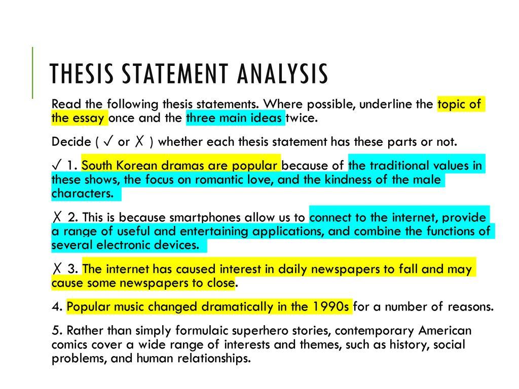 X thesis com isb 2009 essays
