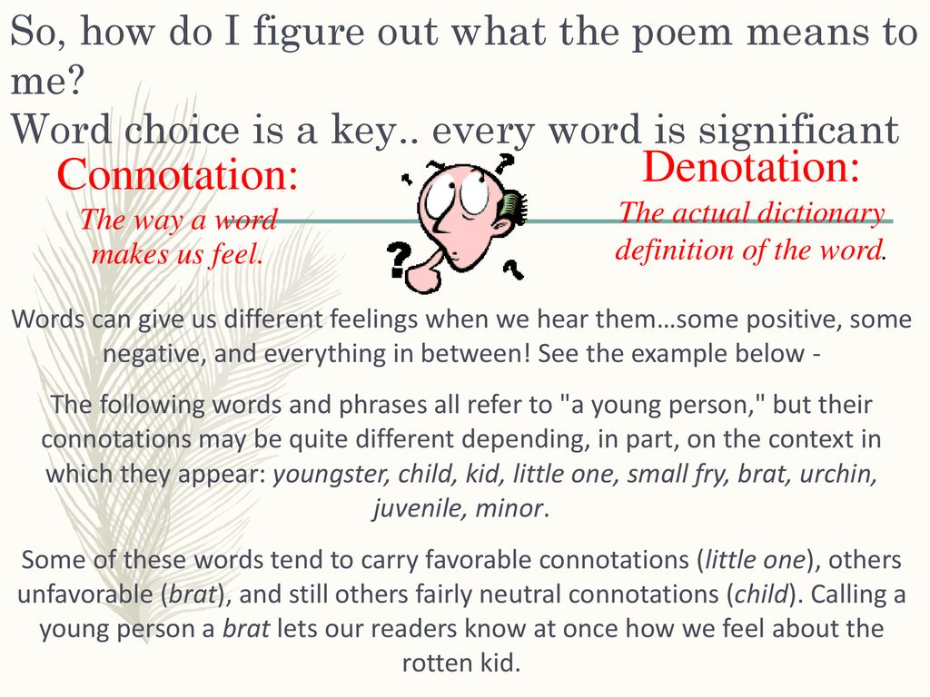 what is poetry? poetry is a genre (type/form) of literature. - ppt