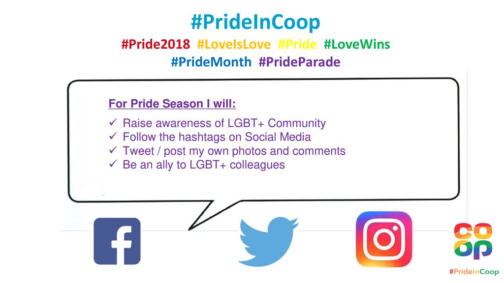 Pride Toolkit  - ppt download