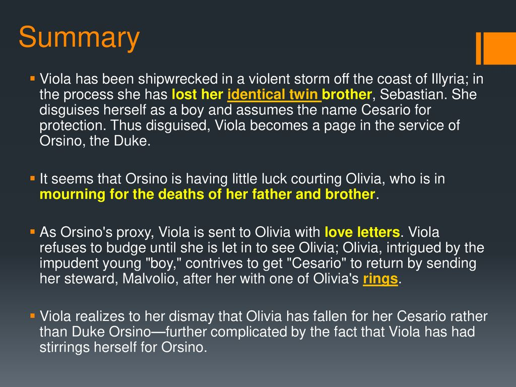 orsino name meaning