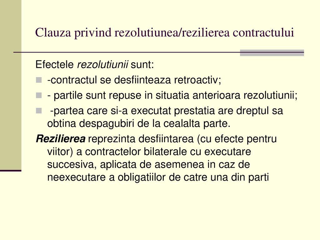 contractul acordului privind pierderea în greutate)