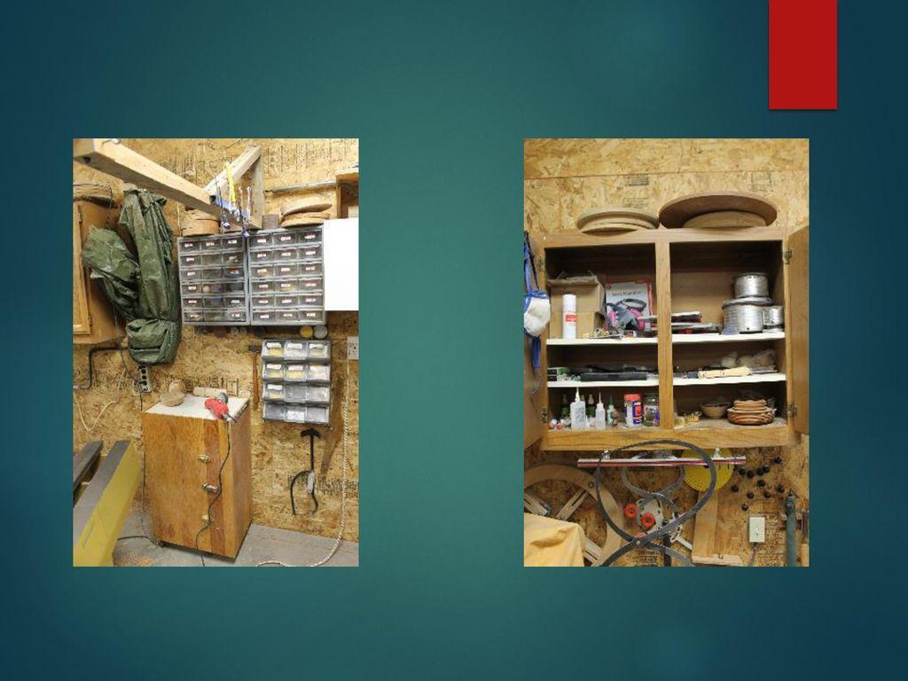 Setting Up Shop for the Woodturner - ppt download