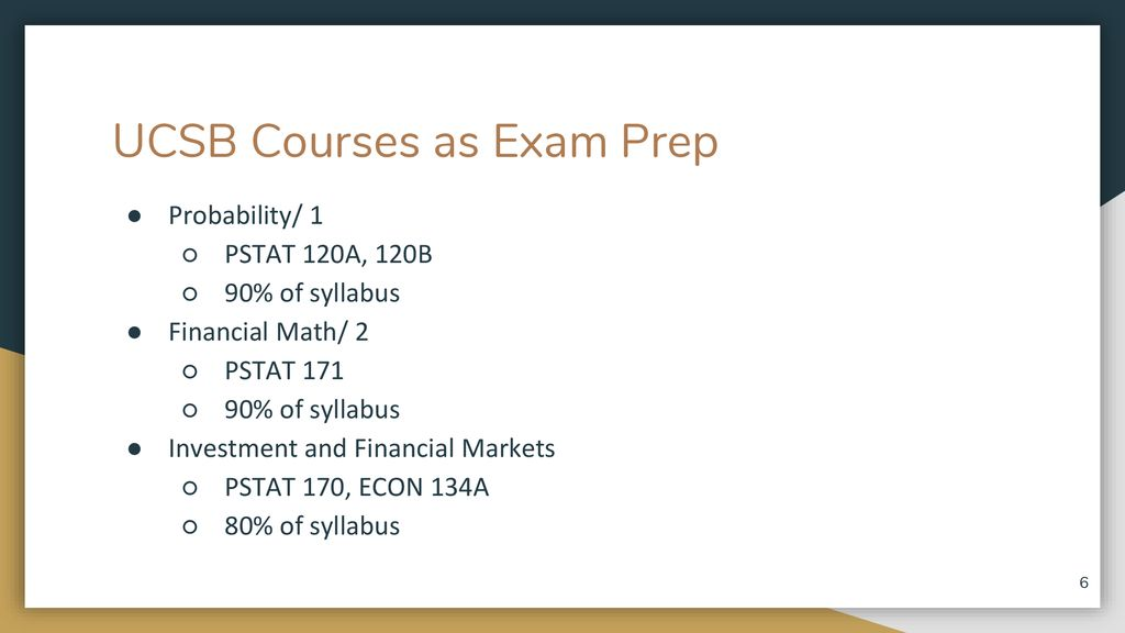 Exam Study Crash Course - ppt download