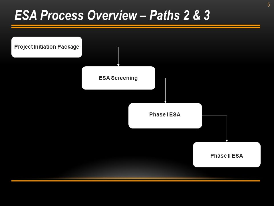 odots environmental site assessment process ppt video