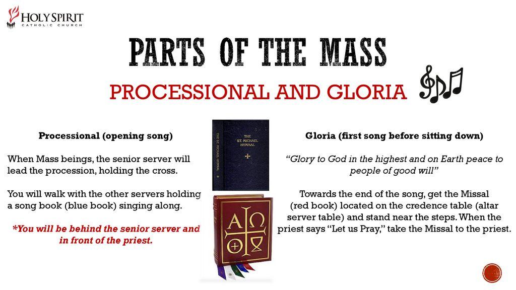 Altar server training  - ppt download