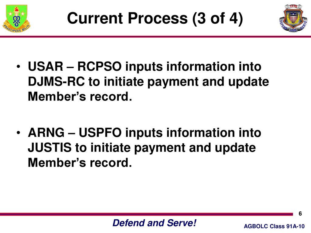 Incapacitation (INCAP) Pay - ppt download