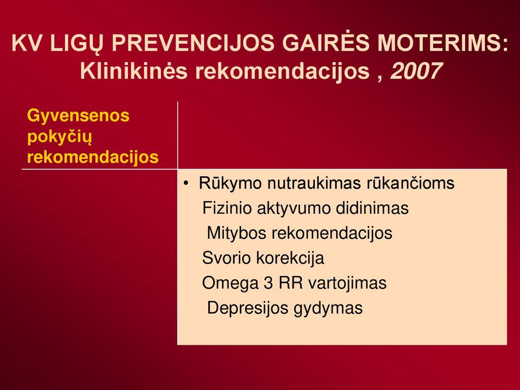 hipertenzija su menopauze kaip gydyti sveikatos ugdymo širdies priepuolis